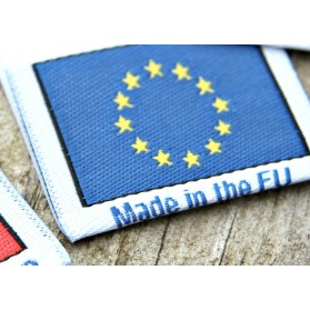 "Label ""Made in Europe"""