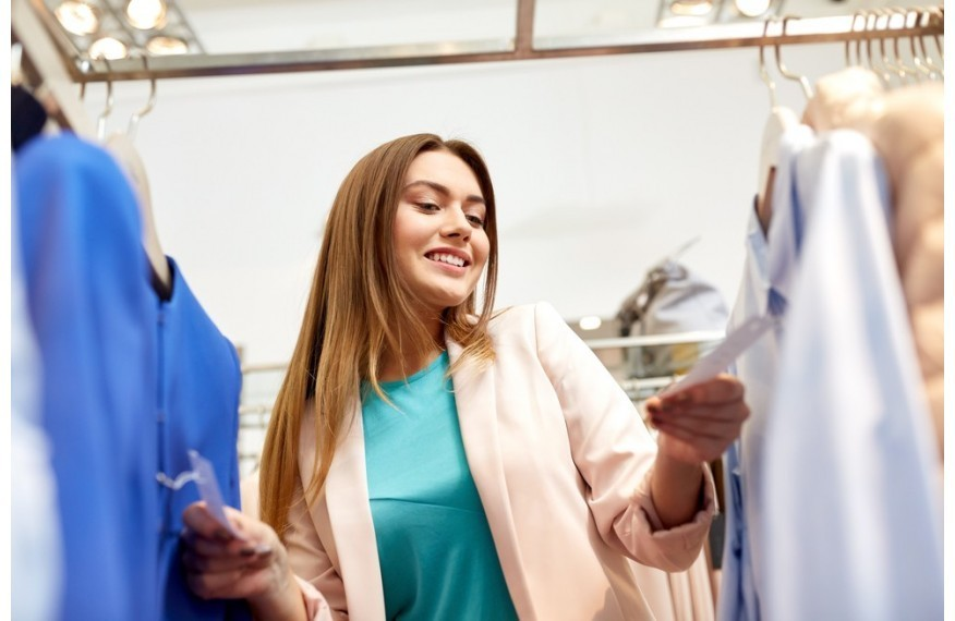 Gepersonaliseerde labels voor textielprofessionals